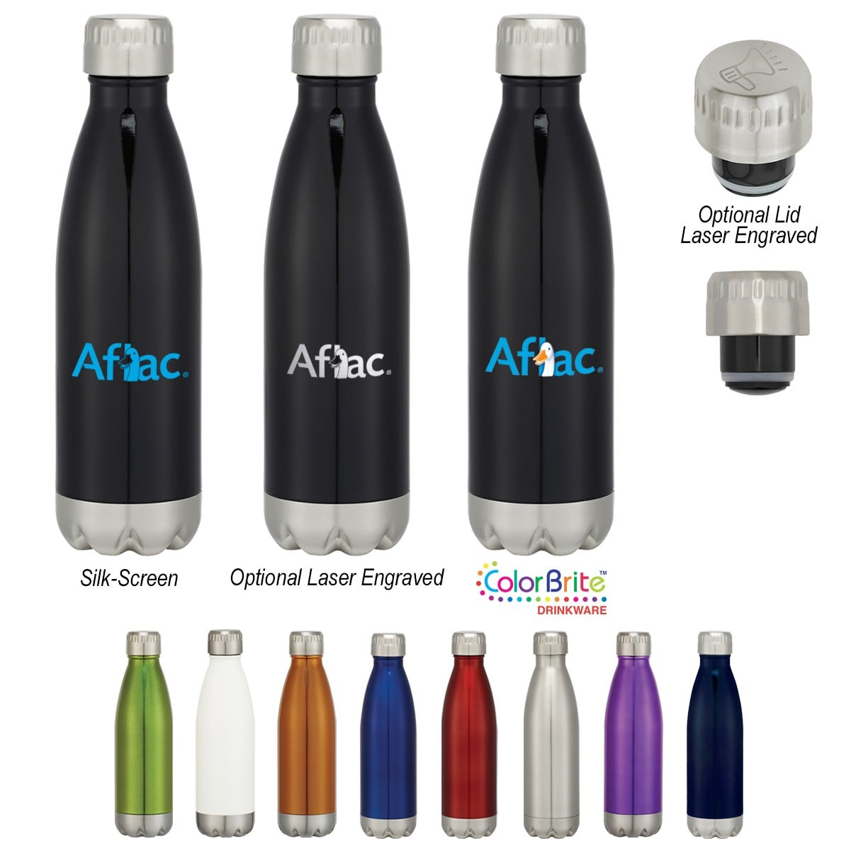 Water Bottle Promotional Products